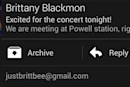 Gmail update lets Jelly Bean users archive and reply to emails from notifications