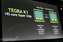 NVIDIA reveals second Tegra K1 with 64-bit support, dual 2.5GHz Denver CPUs