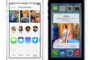 Apple brings file-sharing capabilities to iOS 7 with AirDrop