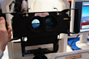 NHK demonstrates 8K 3D digital binoculars: 16x 'lossless' zoom at 1080p (hands-on)