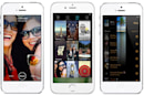 Facebook's Slingshot lets you explore and follow popular user accounts