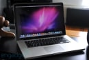 MacBook Pro (early 2011) with Thunderbolt hands-on