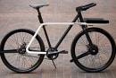 Bike of the future removes the need to shift gears, pedal up hills or pack a lock