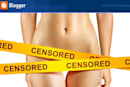 Google's banning sexually explicit content from its blogging platform