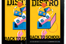 Distro Issue 104: Prep for class with Engadget's back to school guide