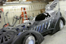 Video: Homebrew Batmobile ready to fight crime,  compensate for your rotten childhood