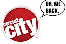 Systemax relaunches Circuit City's website, this time with feeling