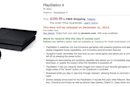 PS4 now available for pre-order on Amazon at $399 (update: more retailers)