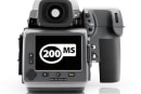Hasselblad's 200 megapixel H4D-200MS camera now shipping, breaks your bank