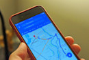Google Maps for iOS speaks out traffic warnings while you drive