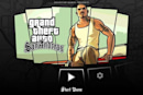 Grand Theft Auto: San Andreas available on iOS right now, Android and Windows Phone next week