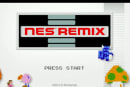 'NES Remix' takes classic NES games and...remixes them for Wii U, available today for $15