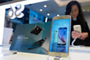 The worldwide smartphone market is slowing down