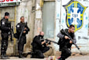 Brazilian police live out Robocop fantasies, test glasses that scan for criminals