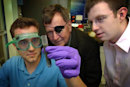 """Purdue researchers """"perfecting"""" new hydrogen-generating technology"""