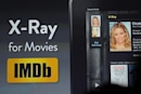 Amazon announces X-Ray for Movies, a Kindle feature that uses IMDB to name the actors for you