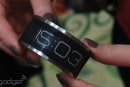 Super-thin E Ink watch is the latest crowdfunding casualty