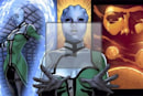 Video: Mass Effect 2's interactive Genesis comic on PS3