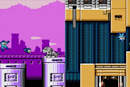 Mega Man channels Cut Man to deal with Virtual Console prices
