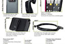 HTC EVO 4G accessories detailed ahead of launch