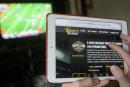 Nevada gaming board shuts down daily fantasy because it's gambling