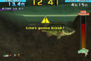 Pull in some Bass Fishing screens