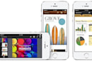 Apple's iWork, iMovie and iPhoto will now be available for free on new iOS devices