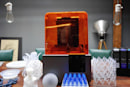 Formlabs' Form 2 is all about bigger, better and simpler 3D printing