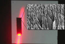 Fraunhofer black silicon could catch more energy from infrared light, go green with sulfur