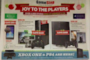 Report: Gamestop's Black Friday has exclusive bundles, blue PS3