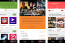Google Play on Android has its flattest design yet