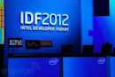 We're live from IDF 2012 in San Francisco