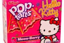 Forum post of the day: Nerf Pop-Tarts