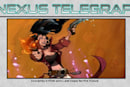 The Nexus Telegraph: Examining the Cassians of WildStar