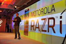 Motorola announces Intel-powered RAZR i, launches in Europe next month