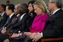 Hillary Clinton ran her own email server while in office