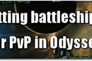 EVE Evolved: Fitting battleships for PvP in Odyssey, part 2