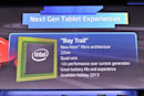 Intel execs predict Bay Trail touch-enabled laptops for $200 - $300 by the holidays