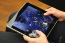 Fling adds a joystick to your iPad