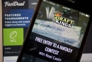 DraftKings and FanDuel settle with New York for $12 million