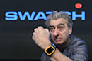 Swatch is working on a smartwatch battery that lasts six months
