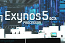 Samsung's next-gen Exynos 5 Octa rumored to have only current-gen PowerVR graphics