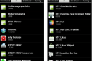 HTC EVO 3D: poof, no more Carrier IQ software