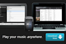 HP Play music syncing service hits beta, bring your USB cable