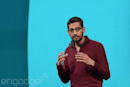 You can now relive the Google I/O 2014 opening keynote