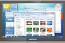 Archos announces Archos 9 Windows 7 tablet Update: hands-on pics