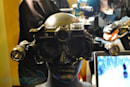 Liquid Image Xtreme Sport Cam goggles hands-on