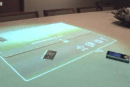 Video: Microsoft's Future really does make your computer a big-ass table