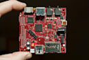 XBMC ARM port teased, will manage HD playback from pocket-sized Beagleboard (video)
