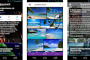 Yahoo's Android app catches up with iOS version, gets Summly news boost